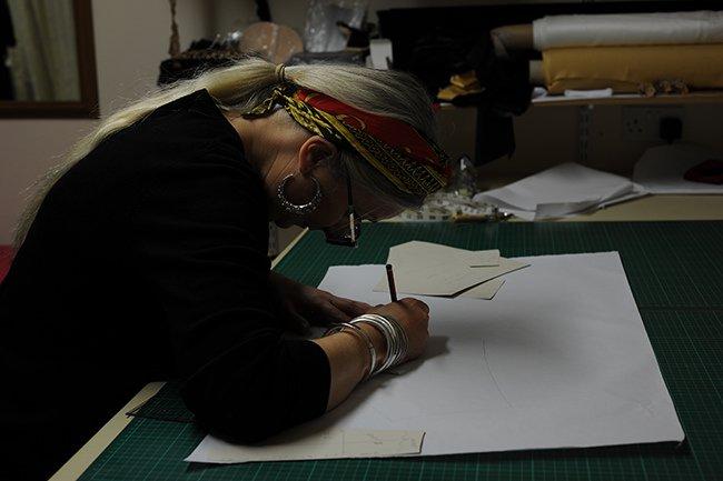 Pattern Grading